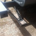 Electric stabilizers, not levelers