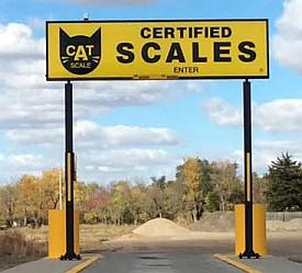CAT Scale