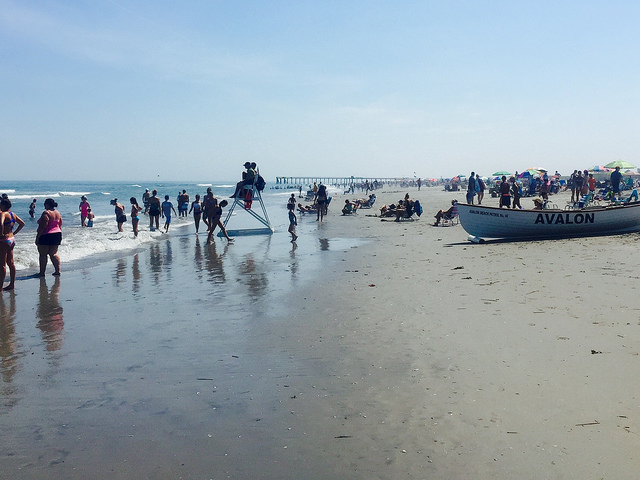 Sea Pines Swainton Inland From Avalon Nj Learn To Rv