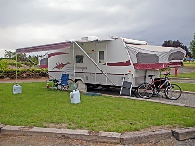Equally At Home Campgrounds And Rv Parks