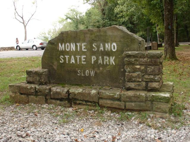 Monte Sano State Park Huntsville Al Learn To Rv
