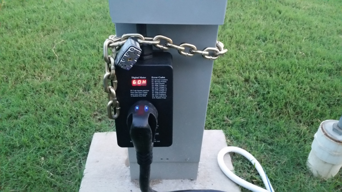 What Surge Protector Is Best For My Rv Learn To 50 Amp Hookup Portable