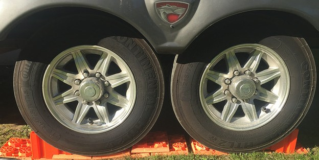 What Are The Best Tires For Your Trailer Learn To Rv