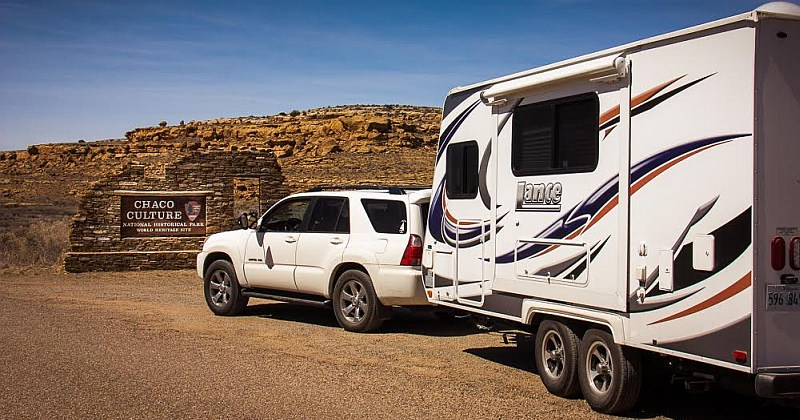 What Can I Tow A Real World Example Learn To Rv