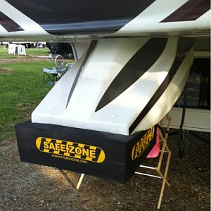Product Review Pin Box Cover By Rv Safe Zone Learn To Rv
