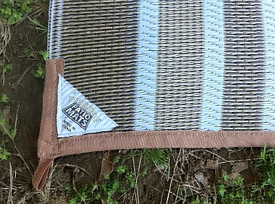 Product Review Awning Mat By Fireside Patio Mats Learn