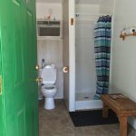 I75 RV Park Bathhouse Inside