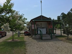 I75 RV Park Laundry and Bathhouse