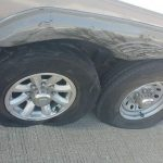 Even with a TPMS, flats and damage can still occur, but you decrease the chances