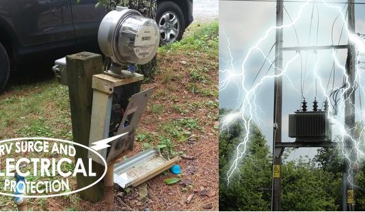 What Surge Protector should you have for your RV/fifth wheel/travel trailer/motorhome?