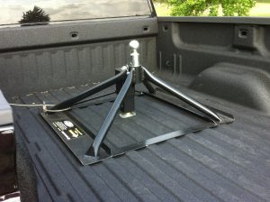 Fifth Wheel To Gooseneck Hitch >> Hitch Options For Your Fifth Wheel Learn To Rv