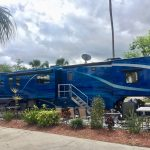 Beautiful custom rig at Tropical Palms in Kissimmee, FL