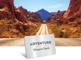 Thousand Trails Adventure Membership graphic